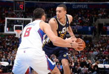 How Ready is Rudy Gobert?