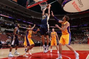 Utah Jazz Frontcourt: Three-Headed Monster?