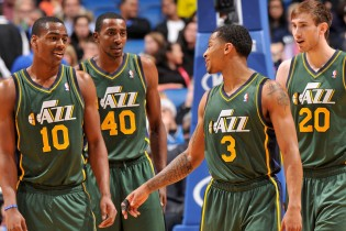 Predictions for the 2014-2015 Utah Jazz