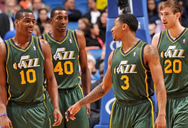 Predictions for the 2014-2015 Utah Jazz
