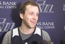 Joe Ingles: Historically Unusual?