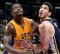 The Triple Team: Three Thoughts on Jazz vs Lakers 10/19/2014