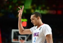 Rudy Gobert Wrecking Havoc In EuroBasket