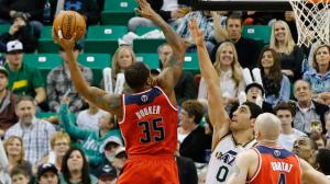 Trevor-Booker-Enes-Kanter-Utah-Jazz-Washington-Wizards-NBA-Free-Agency