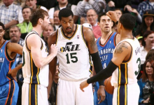 Expensive Air: A New TV Deal and the Utah Jazz