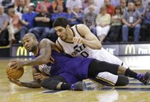 The Triple Team: Three Thoughts on Jazz vs. Suns 10/24/2014