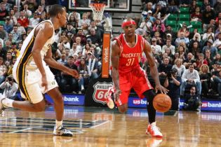 The Triple Team: Three Thoughts on Jazz vs. Rockets 10/29/2014
