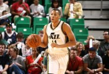 JazzRank #7: Dante Exum (With Preseason Highlight Videos)