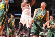 Utah Jazz Waive Carrick Felix, Sign Joe Ingles and Jordan Hamilton