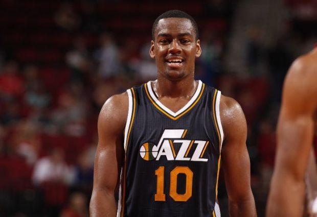 Alec Burks Signs Long-Term Extension With Utah Jazz