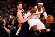 The Excited Fan Post: the Utah Jazz and Gordon Hayward
