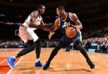 The Triple Team: Three Thoughts on Jazz at Knicks 11/14/14