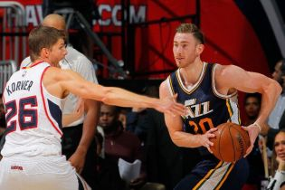 Jimbo's Mailbag – Gordon Hayward Got a Haircut!