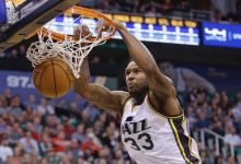 Should Trevor Booker Start?
