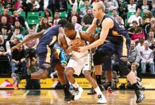 What's Wrong With Alec Burks?