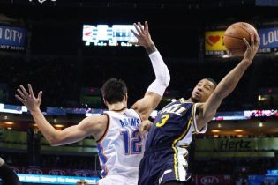 The Triple Team: Three Thoughts on Jazz at Thunder 11/26/14