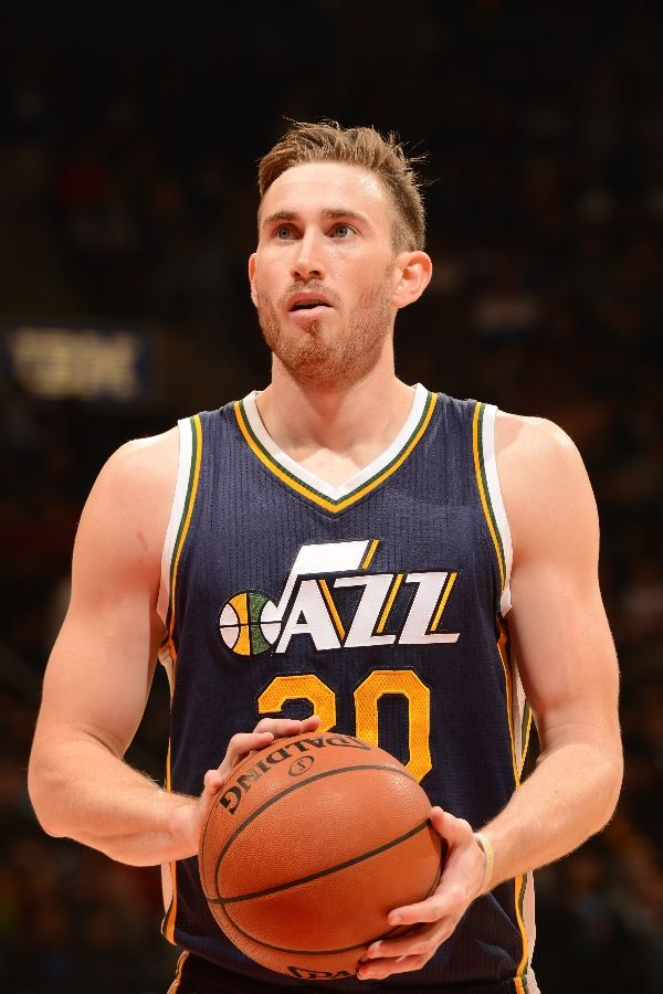 Gordon Hayward The Nba S Finest Swiss Army Knife Salt
