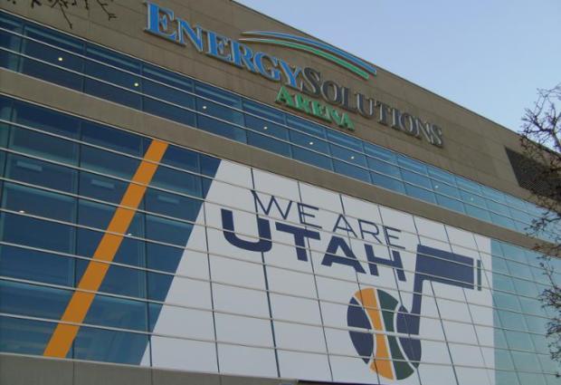 Jimbo's Mailbag – Should the Utah Jazz Change Their Name?