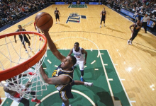 Utah Jazz Game Ball Rankings: Batch Two