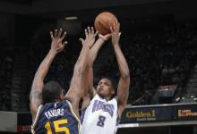 The Triple Team: Three Thoughts on Jazz vs. Kings 12/8/2014