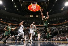 The Triple Team: Three Thoughts on Jazz vs. Grizzlies 12/22/14