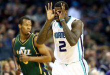 The Triple Team:  Three Thoughts on Jazz vs. Hornets