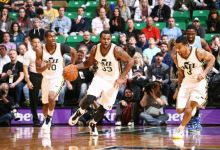 The Triple Team: Three Thoughts on Jazz vs. Nuggets 12/1/2014
