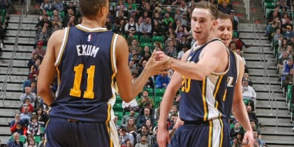 Utah Jazz Game Ball Rankings: Batch 3