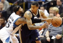 Evaluating Trey Burke's Development
