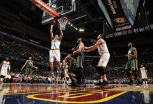 Triple Team: Three Thoughts on Utah Jazz @ Cleveland Cavaliers 1/21/2015