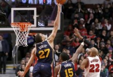 The Triple Team: Three Thoughts on Utah Jazz at Chicago Bulls 1/7/15