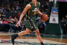 Using History to Determine Dante Exum's Potential