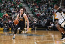 The Triple Team: Three Thoughts on Utah Jazz vs. Brooklyn Nets 1/24/2015