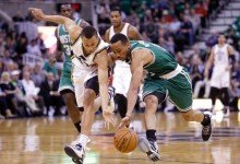 Dante Exum vs. Marcus Smart, and Player Grades for Jazz – Celtics 1/26/15