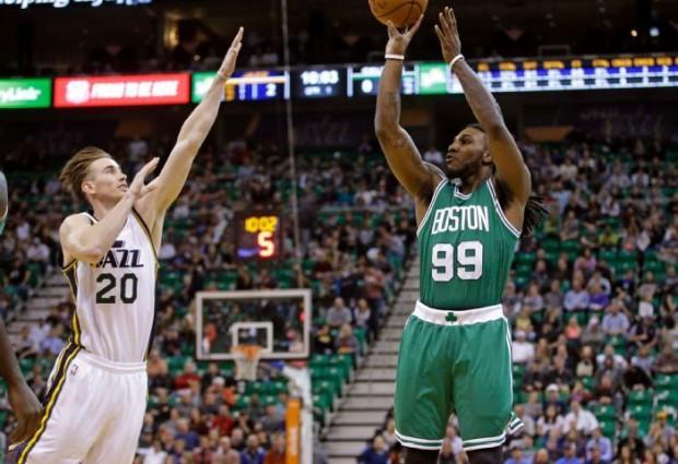 The Triple Team:  Three Thoughts on Utah Jazz vs. Boston Celtics 1/26/2015