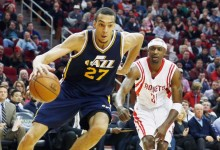 Rudy Gobert's Play, Enes Kanter Trades, and Jazz's Future – Salt City Hoops Show