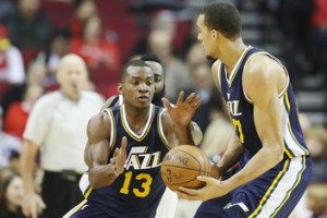 Will Elijah Millsap last past this weekend? (Thomas B. Shea-USA TODAY Sports)