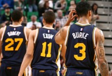Utah Jazz All-Star History: Rising Stars Challenge