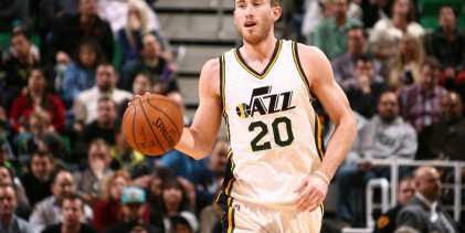 Game Ball Batch Four (a.k.a. An Ode to Gordon Hayward)