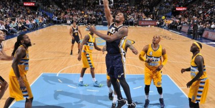 The Triple Team: Three Thoughts on Utah Jazz @ Denver Nuggets 2/27/2015