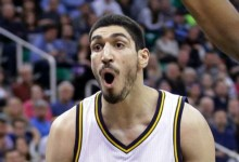 How the Jazz Traded Enes Kanter, and What They Got Back