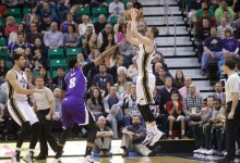 The Triple Team: Three Thoughts on Utah Jazz vs. Sacramento Kings 2/7/2015