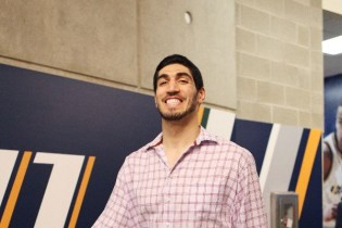 Shopping Kanter Around the NBA – Salt City Hoops Show on ESPN700