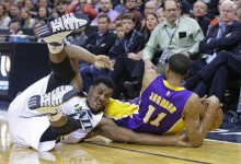 The Triple Team: Three Thoughts on Utah Jazz vs. Los Angeles Lakers 2/25/2015
