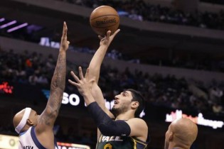 The Triple Team: Three Thoughts on Jazz @ Mavericks 2/11/15