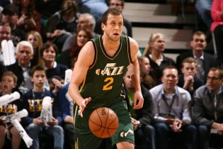 Joe Ingles Steps Up, Plus Player Grades for Blazers @ Jazz 3/25/15