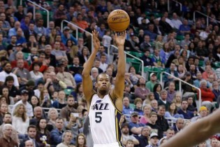 On Quin Snyder's Tinkering, Plus Player Grades for Hornets @ Jazz 3/16/15