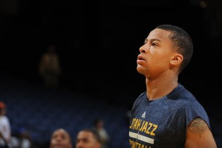 Trey Burke, Searching for an Identity