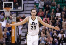 The Triple Team: Three Thoughts on Utah Jazz vs. Houston Rockets 3/12/2015