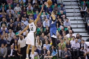The Triple Team: Three Thoughts on Utah Jazz vs. Minnesota Timberwolves 3/23/2015